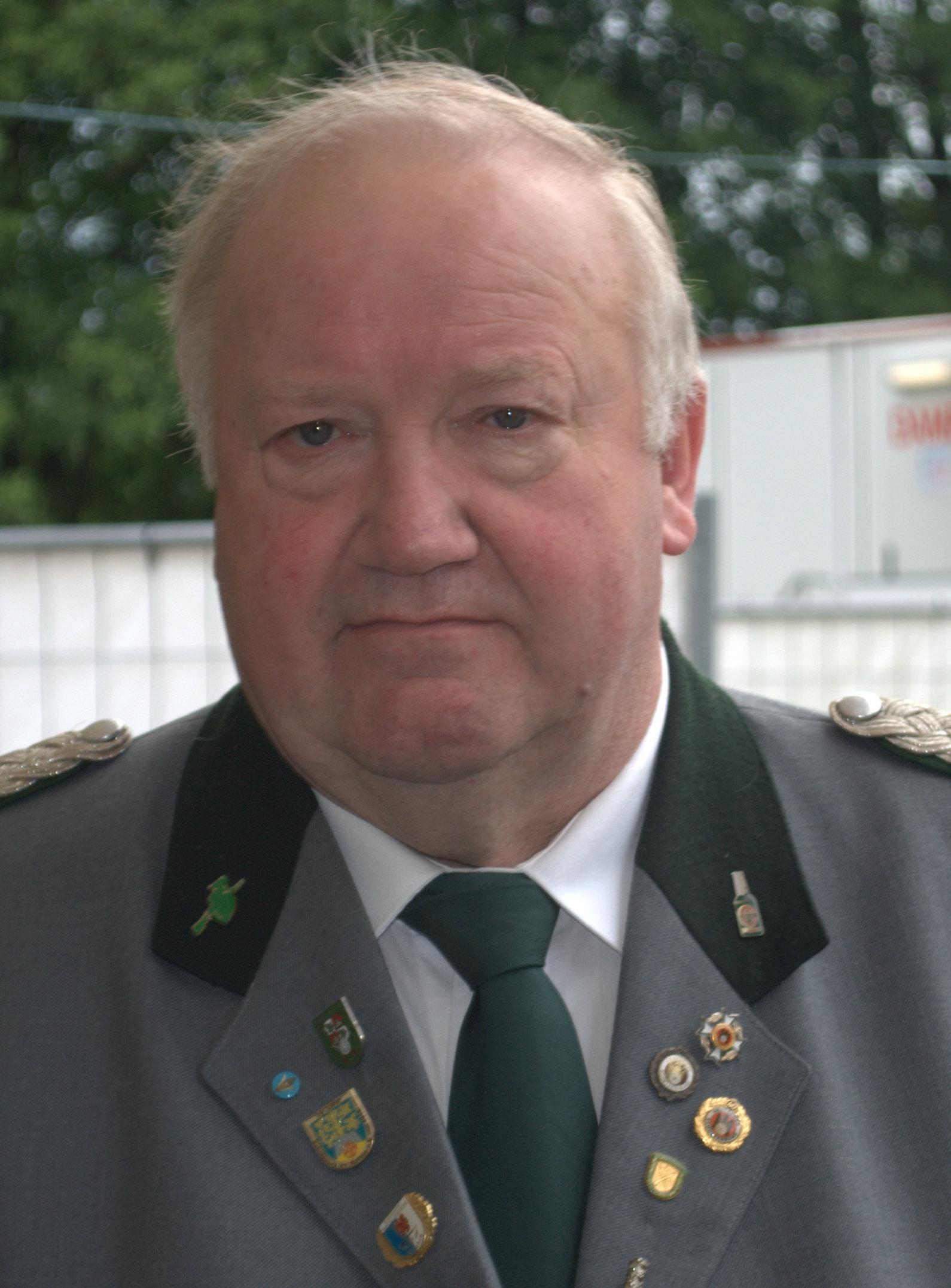 <b>Heinz Otten</b> seit 11.01.2014 - Otten_Heinz